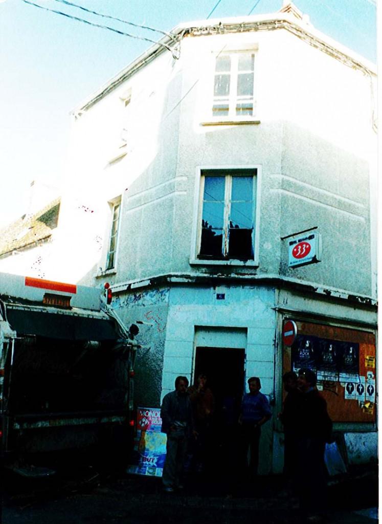 1er logement en Essonne