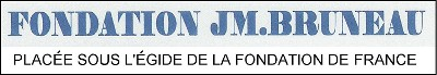 Fondation Bruneau