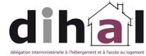 Délégation Interministérielle Hébergement Accès Logement