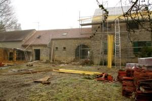 7 logements avec EPNAK à Auvers