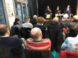 Festival des Solidarités à Orsay